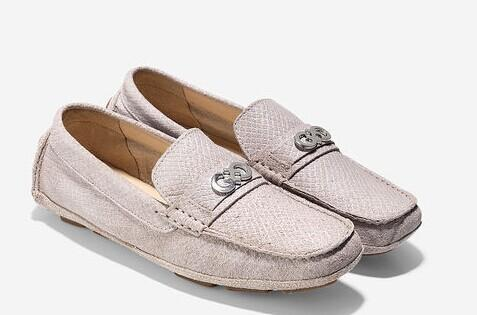 Shelby Logo Driver @ Cole Haan