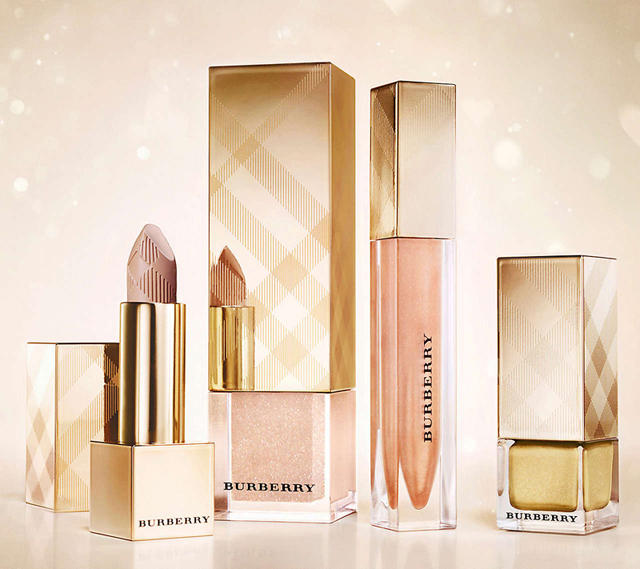 Up to 50% Off Burberry, Chanel, Dior, YSL & More Beauty On Sale @ Rue La La