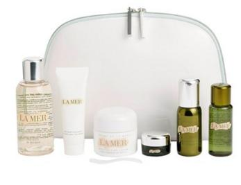 $330 La Mer 'The Moisturizing Intense' Collection ($498 Value)