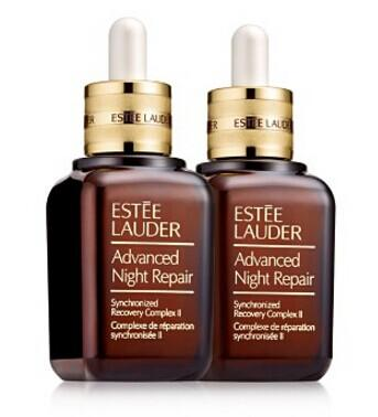 $155 + 6 Deluxe Samples Estée Lauder Advanced Night Repair Synchronized Recovery Complex II, Set of 2 @ Bloomingdales