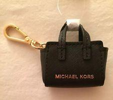 Selma Coin Purse Keychain @ Michael Kors