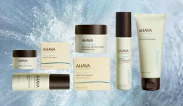 Dealmoon Exclusive! 40% Off+Free Gift with Purchase of $50 Sitewide @ AHAVA