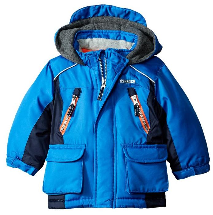 Up to 70% Off Kids' Jackets & Coats @ Amazon