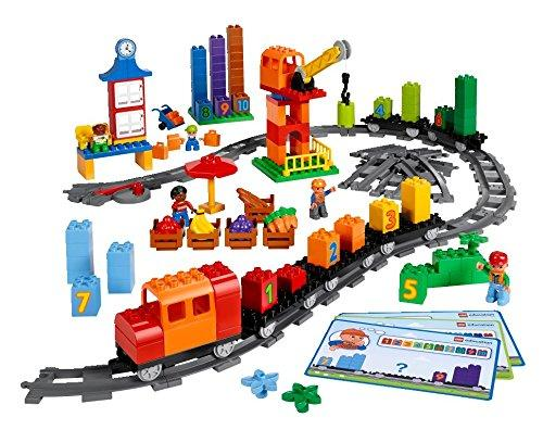 LEGO Education 6100407 Math Train