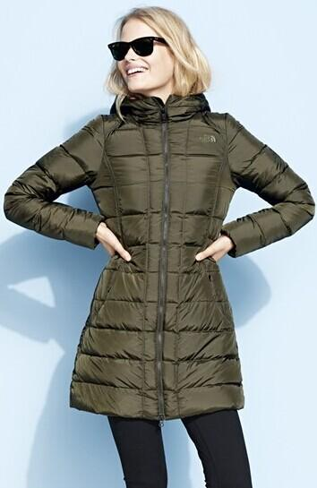 Up to 60% Off The North Face Clothing @ Nordstrom