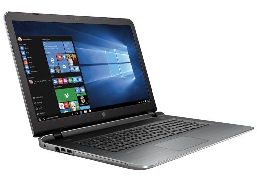 HP Pavilion Core i5 17.3