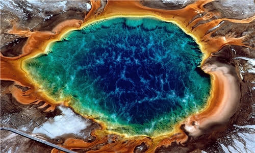 Up to 31% Off Yellowstone Booking Travel Package @ woqu.com