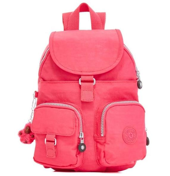 $37.49 Kipling Lovebug Samll Backpack @ Kipling USA