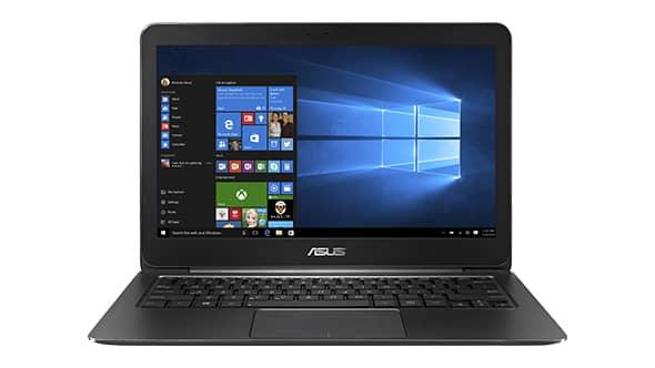 $599 ASUS ZenBook UX305CA-UHM1 Signature Edition Laptop