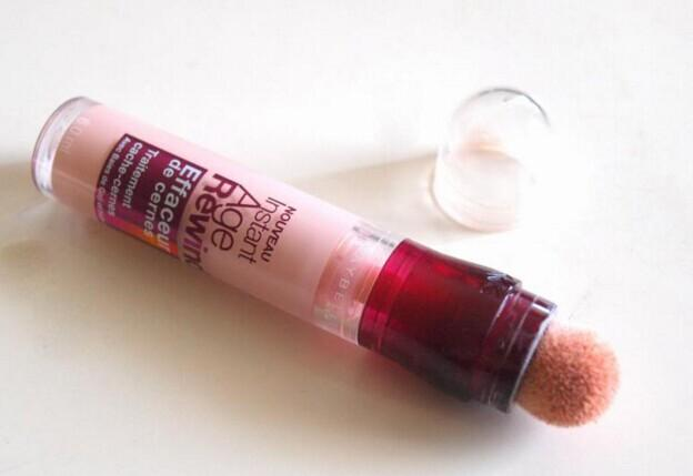 MAYBELLINE  Instant Age Rewind Eraser Dark Circle Treatment Concealer @ ULTA Beauty