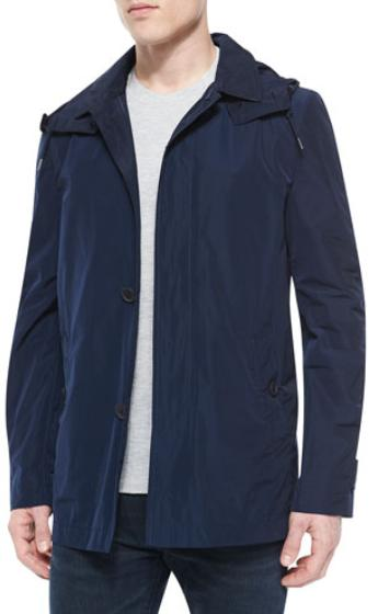 Up to 60% Off Men's Burberry Coats & Jackets Sale @ Neiman Marcus