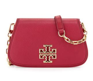 Tory Burch Britten Mini Crossbody Bag