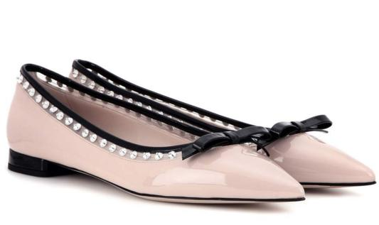 Up to 40% Off MIU MIU Shoes and more on Sale @ Mytheresa