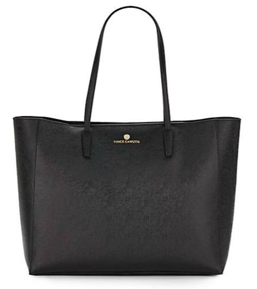 Vince Camuto Lou Leather Tote