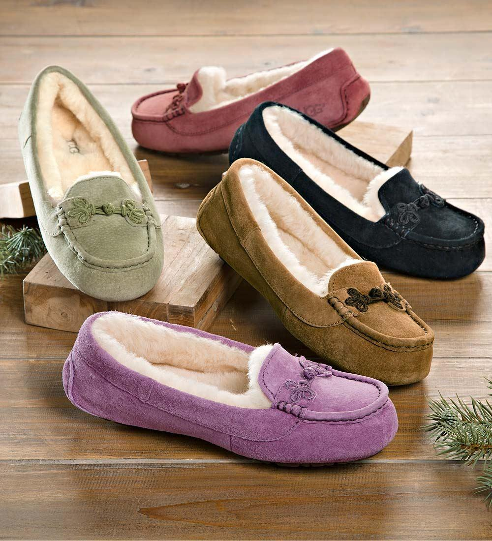 UGG Suki Women's Slippers