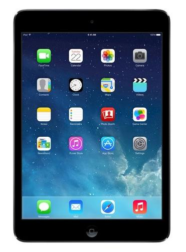 Apple® iPad Mini 2 16GB with Wi-Fi - Space Gray/Black