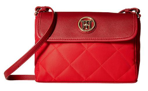 Up to 70% Off Tommy Hilfiger Bags @ 6PM.com