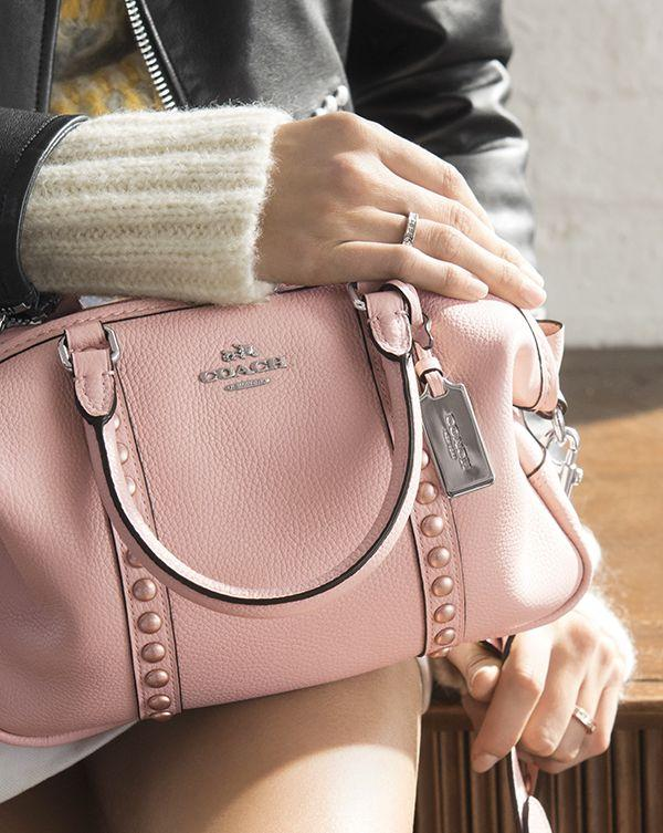 Up to 59% Off Coach Handbags @ 6PM.com