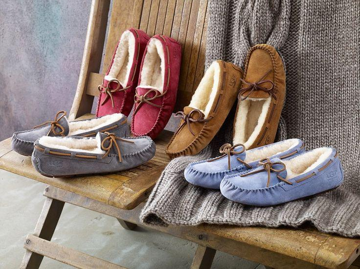 UGG Dakota Women's Slippers On Sale @ 6PM.com