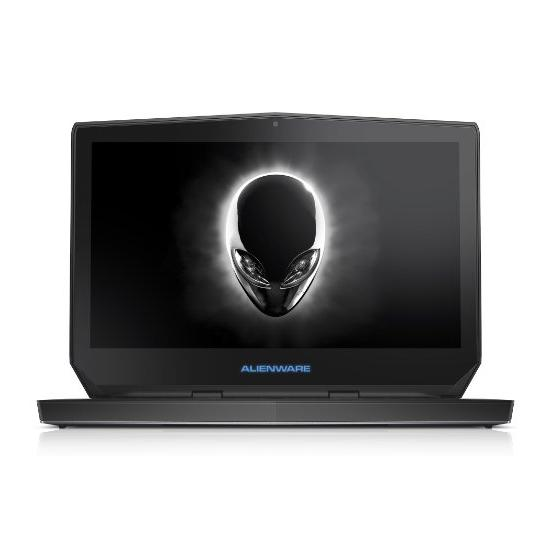 Alienware AW13R2-8344SLV 13 Inch QHD+ Touchscreen Laptop