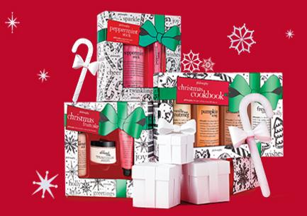 30% Off Holiday Collection @ philosophy