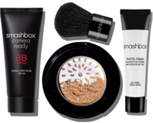 25% Off $75 Sitewide @ Smashbox Cosmetics