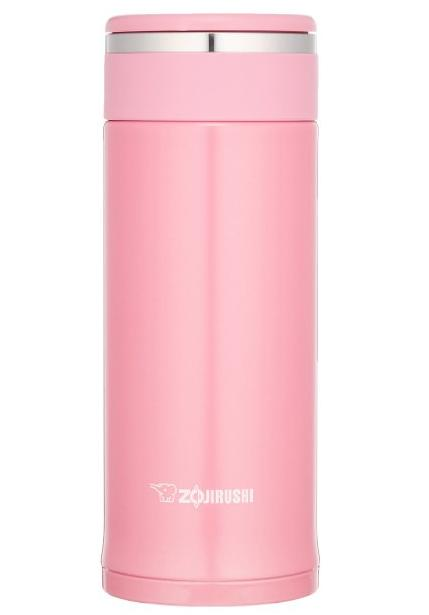 $23.64 Zojirushi America Corporation SM-JD36PA Tuff Mug, 12-Ounce/0.36-Liter, Pink @ Amazon