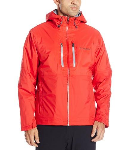 Up to 50% Off Columbia Outerwear @ Amazon