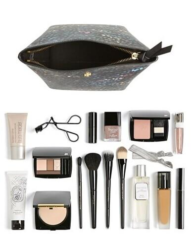 From $11.98 Cosmetic Case @ Nordstrom