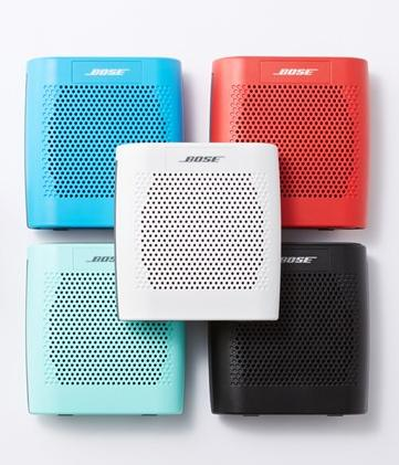 Bose® SoundLink® Color Bluetooth® Speaker @ Nordstrom