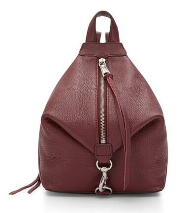 MINI JULIAN BACKPACK @ Rebecca Minkoff
