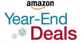 Up to 70% Off Year-End Deals @ Amazon