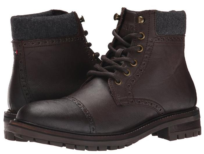 Tommy Hilfiger Men's Herbie Boot @ Amazon