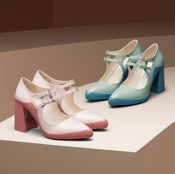 Up to 80% Off Prada, Roger Vivier & More Designer Shoes On Sale @ Gilt