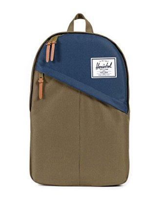 Herschel Supply Co. Parker, Army/Navy, One Size