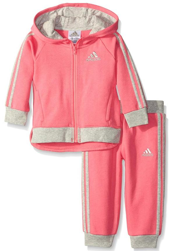 Up to 50% Off Adidas Baby Sets @ Amazon
