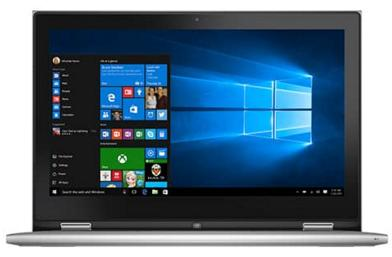 Dell Inspiron 13 i7359-5984SLV Signature Edition 2 in 1 PC