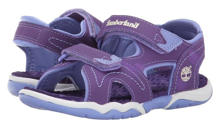 From $13.08 Timberland Adventure Seeker Two-Strap Sandal @ Amazon