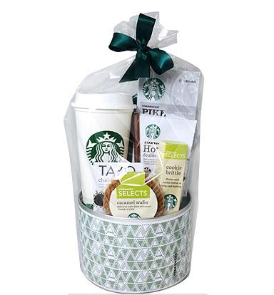 50% off+ Extra 10% off Starbucks Holiday Gifts SALE