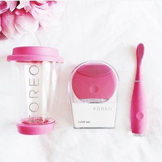 10% Off +10% Off Foreo Product @ lookfantastic.com (US & CA)