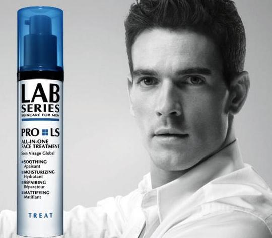 Free Deluxe Sample of NEW MAX LS Power V Lifting Lotion with Any $50  Purchases @ Lab Series For Men