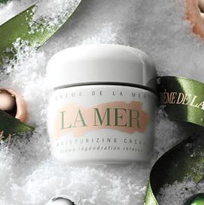 2 Free Deluxe Samples With Any $150 Online Purchase  @ La Mer