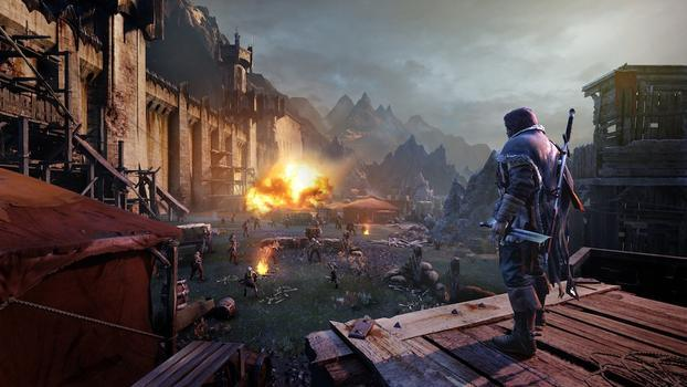 Middle-earth: Shadow of Mordor Game of the Year Edition (NA)