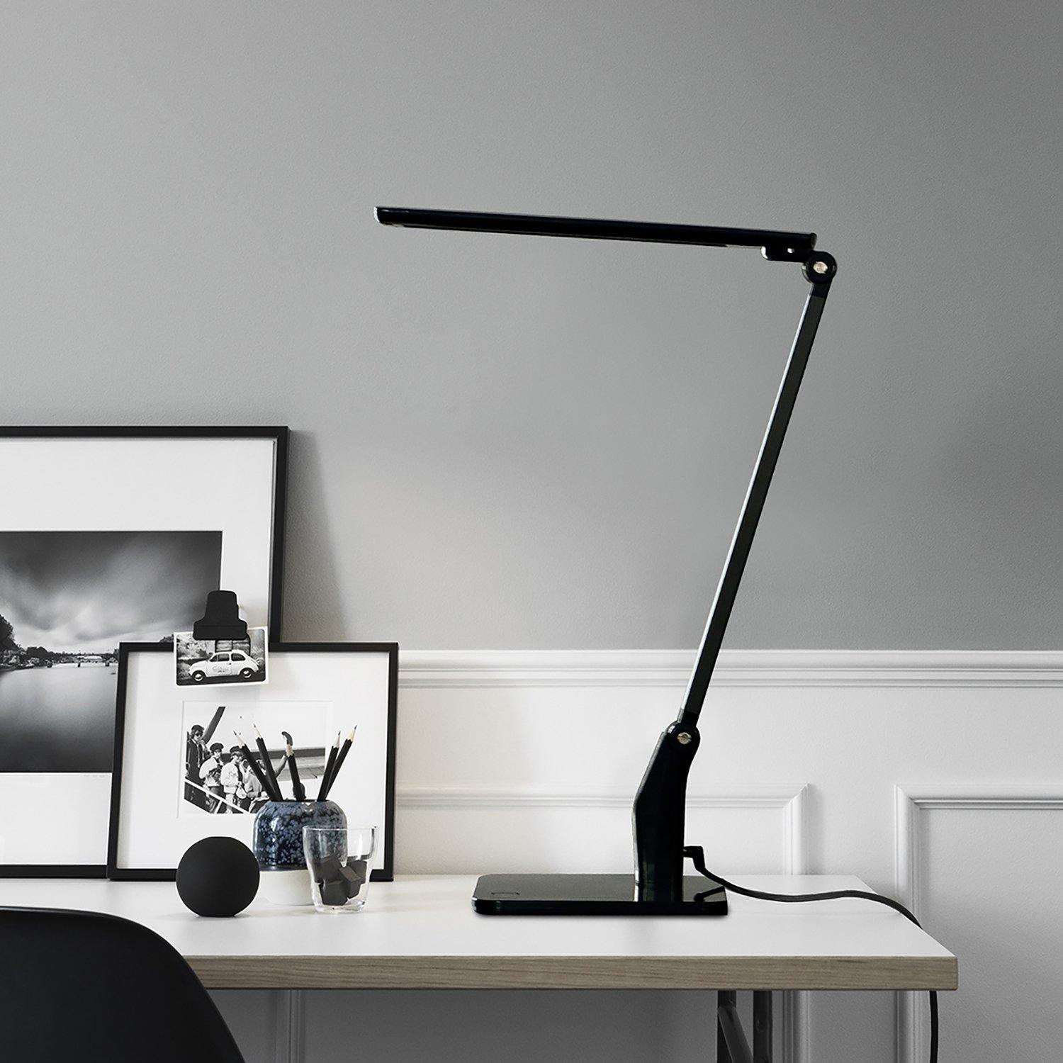 3-D Adjustable LED Desk Lamp Omaker Home Energy Saving LED Desk Lamp