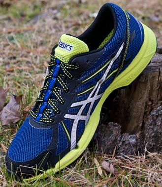ASICS Men's GEL-FujiRacer 3 Running Shoes