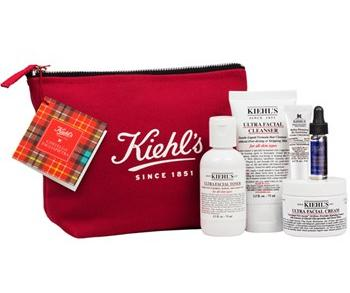 20% Off Kiehl's Value Set @ Nordstrom