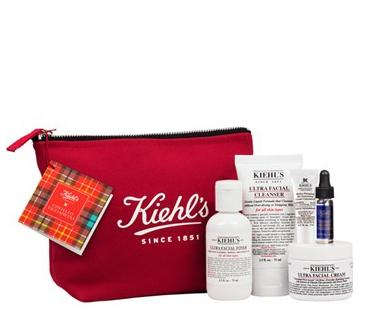 $46 Kiehl's Since 1851 Costella Tagliapietra for Kiehl's Since 1851 'Ultra Facial' Set ($56 Value) @ Nordstrom