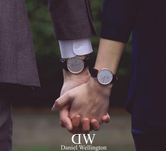45% Off or More Daniel Wellington watch Sale