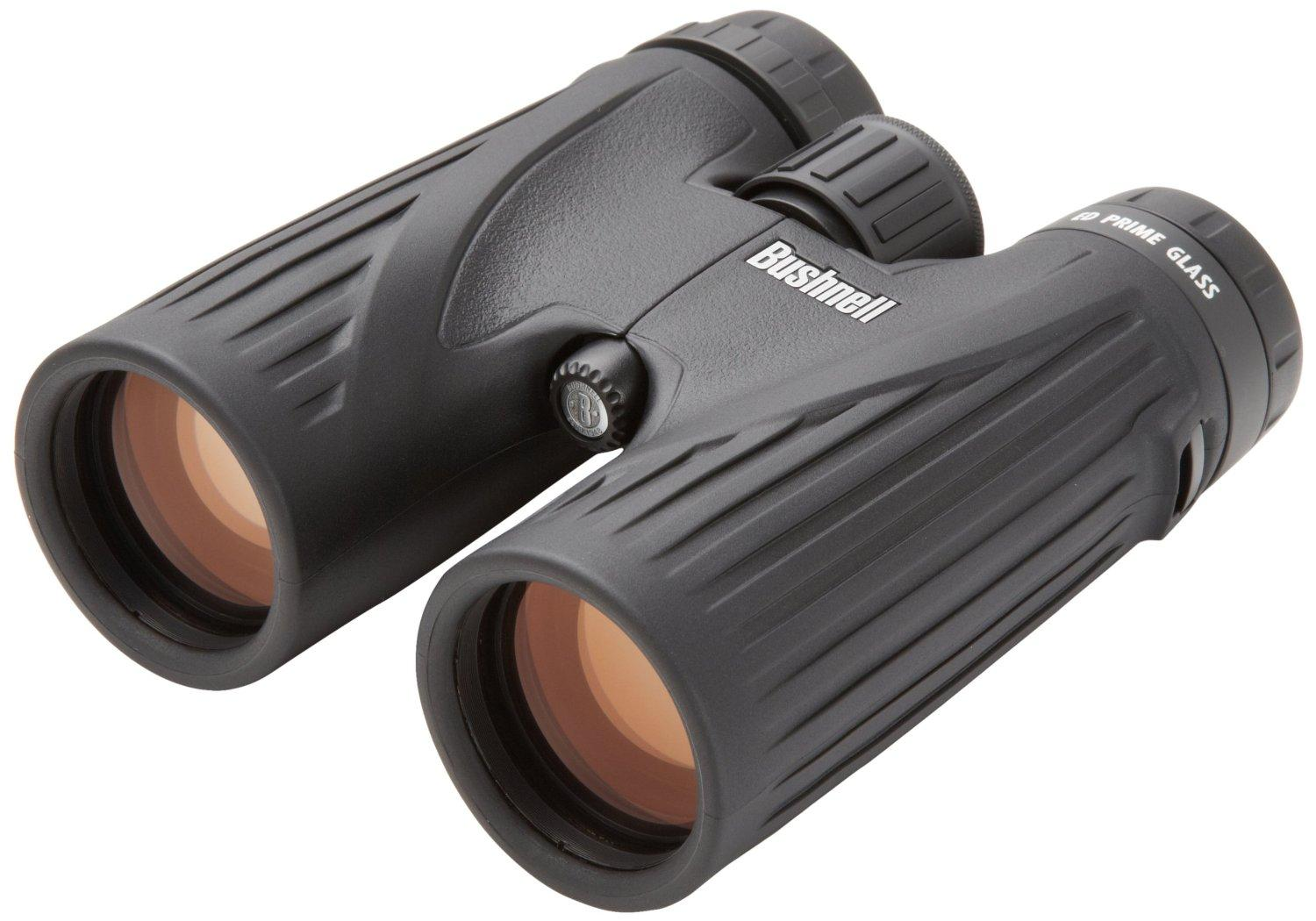 $161.99 Bushnell Legend Ultra HD Roof Prism Binocular