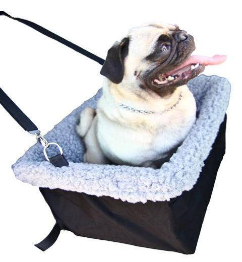 Devoted Doggy Deluxe Pet Booster Seat